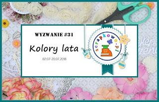 http://infoscrapkowo.blogspot.com/2018/07/wyzwanie-31-kolory-lata.html
