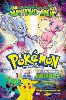 Pokemon La Pelicula (1998) [Latino-Japones] [Hazroah]