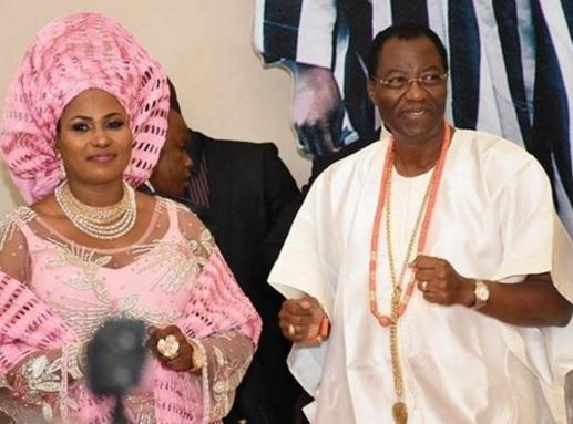 Gbenga Daniel's N70 Million Rolls Royce Phantom Photos: Which Company Bought Ex-Ogun Governor A $450,000 Luxury Car???