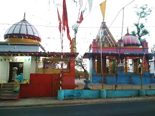 शिव पार्वती मंदिर सोहागपुर, होशंगाबाद, मध्यप्रदेश
