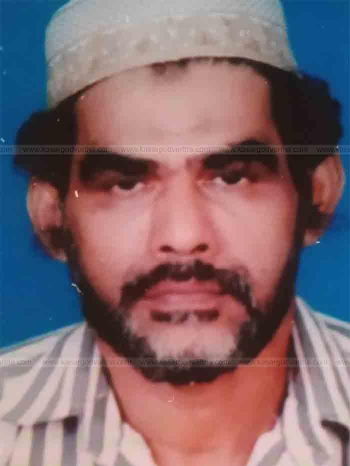 Kasaragod, Kerala, News, Obituary, AK Abdulla from Uliyattadukka passed away.