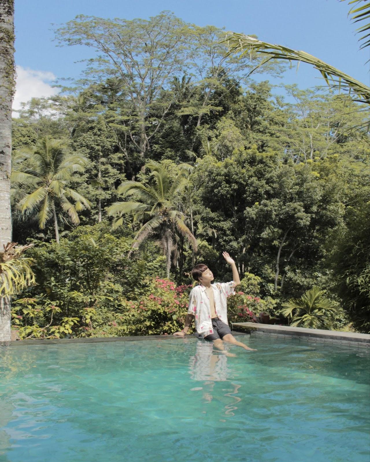 Belovesbali Stay 2 Dd Ubud Jungle Villa Bali Review Fishmeatdie