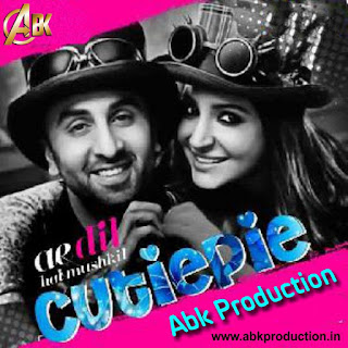 Cutiepie-Ae-Dil-Hai-Mushkil-Abk-Production