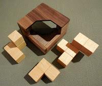 Petit Ring by Osanori Yamamoto