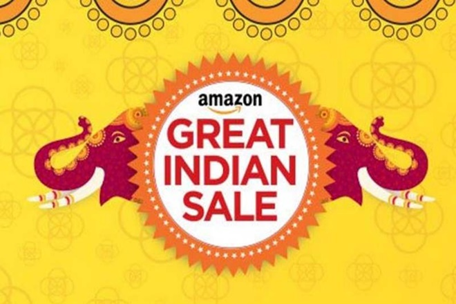 Amazon Great Indian Festival Sale: Get Top Mobile Offer's
