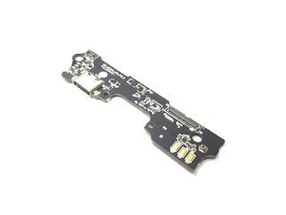 Konektor Charger Board Ulefone Armor 3 Original Plug Board
