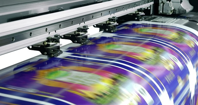 The Benefits Of Going With A Commercial Printer For Your Promotional Needs