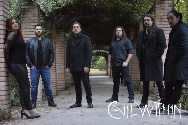 "EVIL WITHIN: Ακούστε το ""Elegy"" απο το επερχόμενο ντεμπούτο album τους"