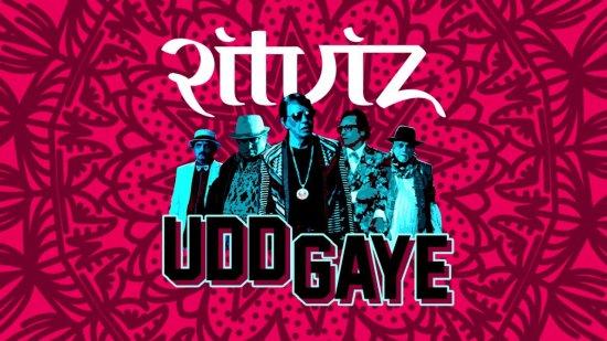 Udd Gaye Lyrics Ritviz