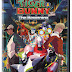 Tiger & Bunny: The Beginning BD [MOVIE]