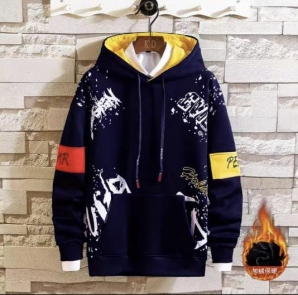 Sweater Hoodie AC-101