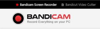 Bandicam Software Perekam Layar Laptop