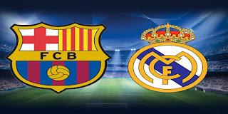 بث مباشر برشلونه والريال HD.. مشاهدة مباراة ريال مدريد وبرشلونة اليوم مباشر يلا شوت 24-10-2020