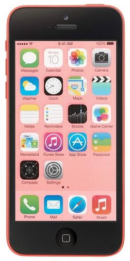 Apple iPhone 5C - Price and Specifications in BD