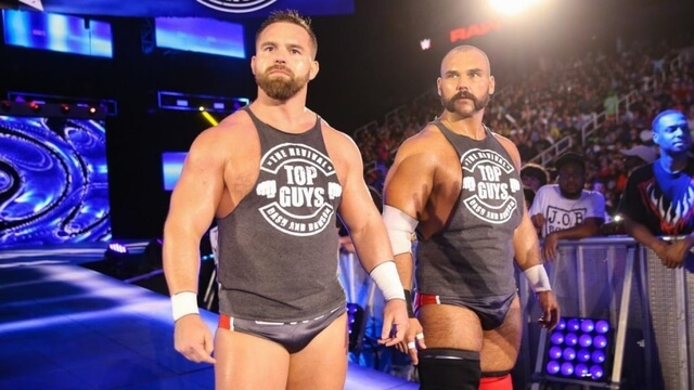 The Revival Continue to Fight for their WWE Release