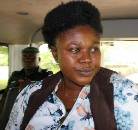 nigerian woman jailed 90 years