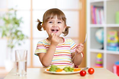 Pentingnya Sarapan Bagi Anak untuk Memulai Hari
