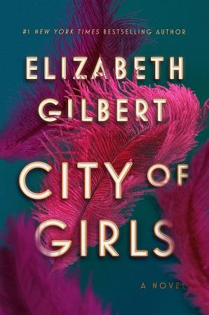 City of Girls book pdf