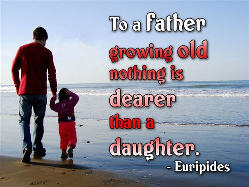 Top Father's Day Quotes From Daughter For Facebook