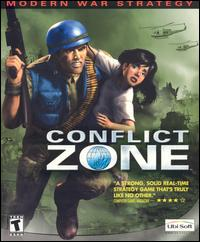 Conflict Zone PC Full [Descargar] [1-Link] [MEGA]