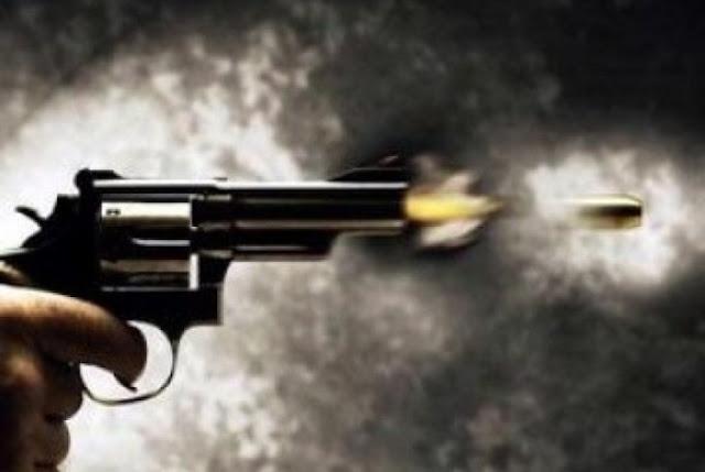 Mako Brimob di Purwokerto Jadi Sasaran Tembak Orang Tak Dikenal