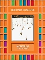 Matemáticas Segundo grado Libro para el maestro 2018-2019