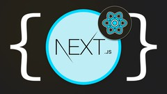 nextjs-react-the-complete-guide