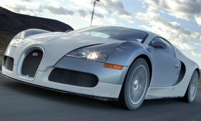 Bugatti Byron Worlds Fastest Car New Generations Cars