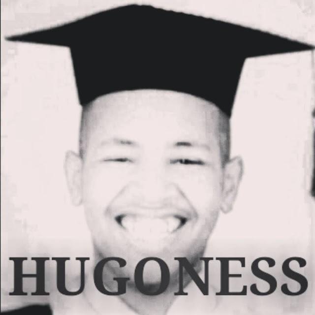 Hugoness - Oásis