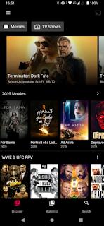 VivaTV v1.0.6v Mod Apk