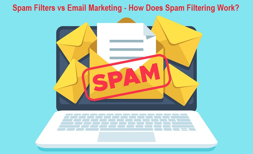 How Does Spam Filtering Work