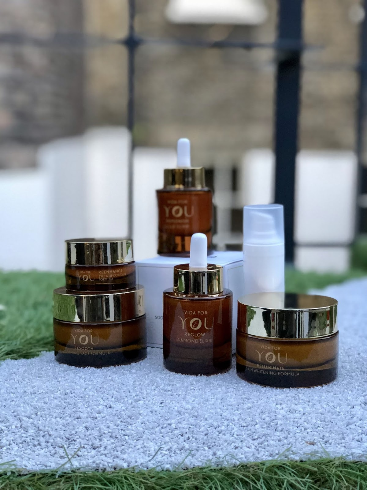 I used Vida For You skincare for a week and here is what happened