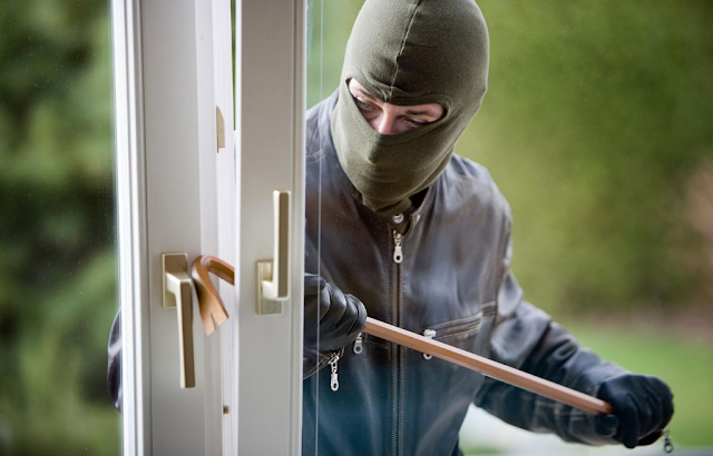 UNUSUAL HOME SECURITY TRICKS AND HACKS YOU DON'T KNOW