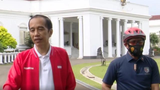 Patut Diduga Polri Langgar HAM, IPW Pertanyakan Komitmen Penegakan Supremasi Hukum Presiden