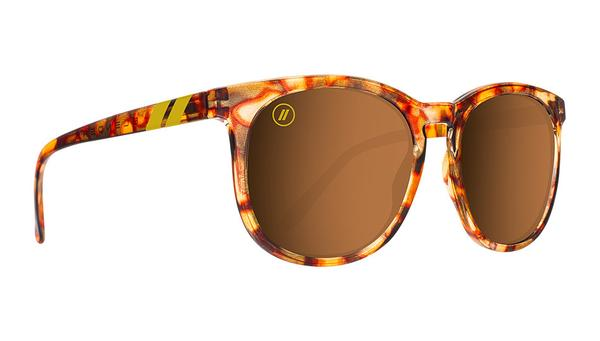 Tiger Bourbon Blender sunglasses
