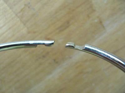 Sew Many Ways Tool Time Tuesday Key Ring Bobbin