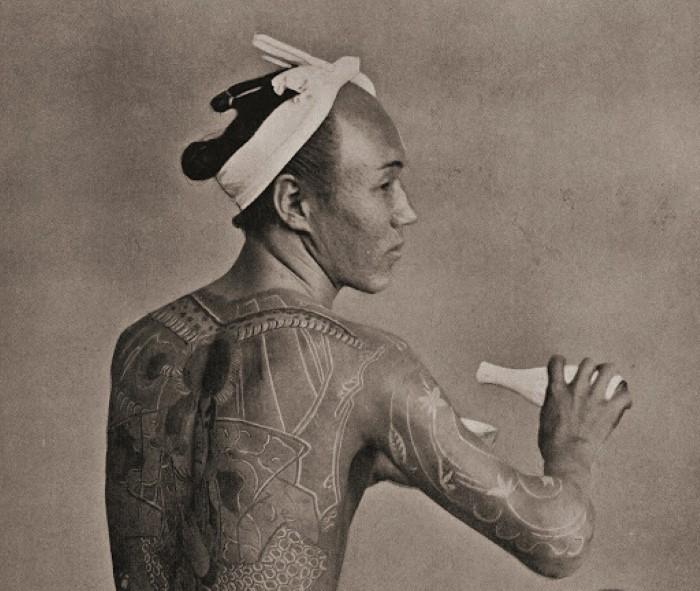 Татау: Таитянское возрождение 3