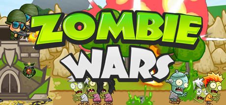 Zombie Wars Invasion PC Full 1 Link [Mega]