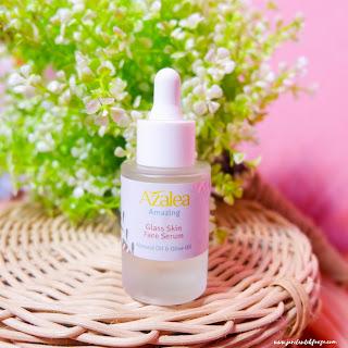 Azalea Skincare