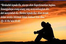 Kumpulan doa-doa islam untuk keselamatan, perlindungan anak, murah rezeki dan lainnya