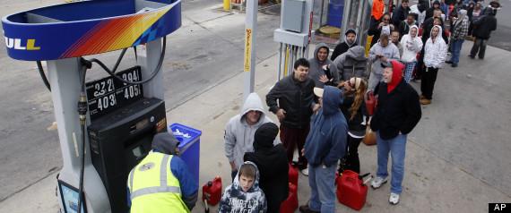 emergency preparedness tips, how to prepare for natural disasters like Hurricane Sandy