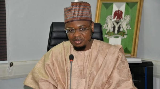 Buhari's minister Pantami opens up on alleged ties with terrorists, school suspension