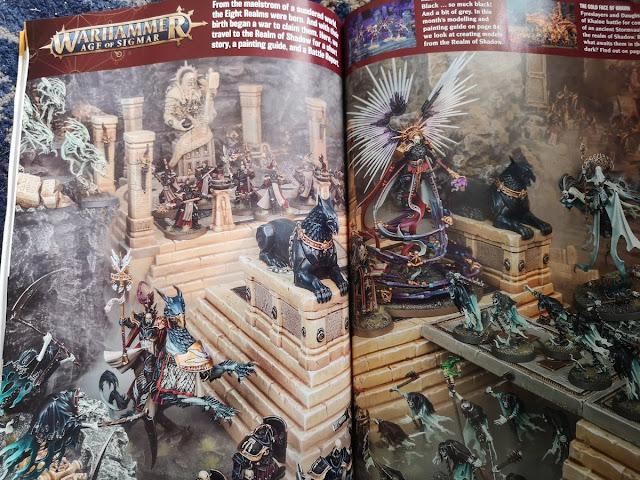 Stormvault Age of Sigmar