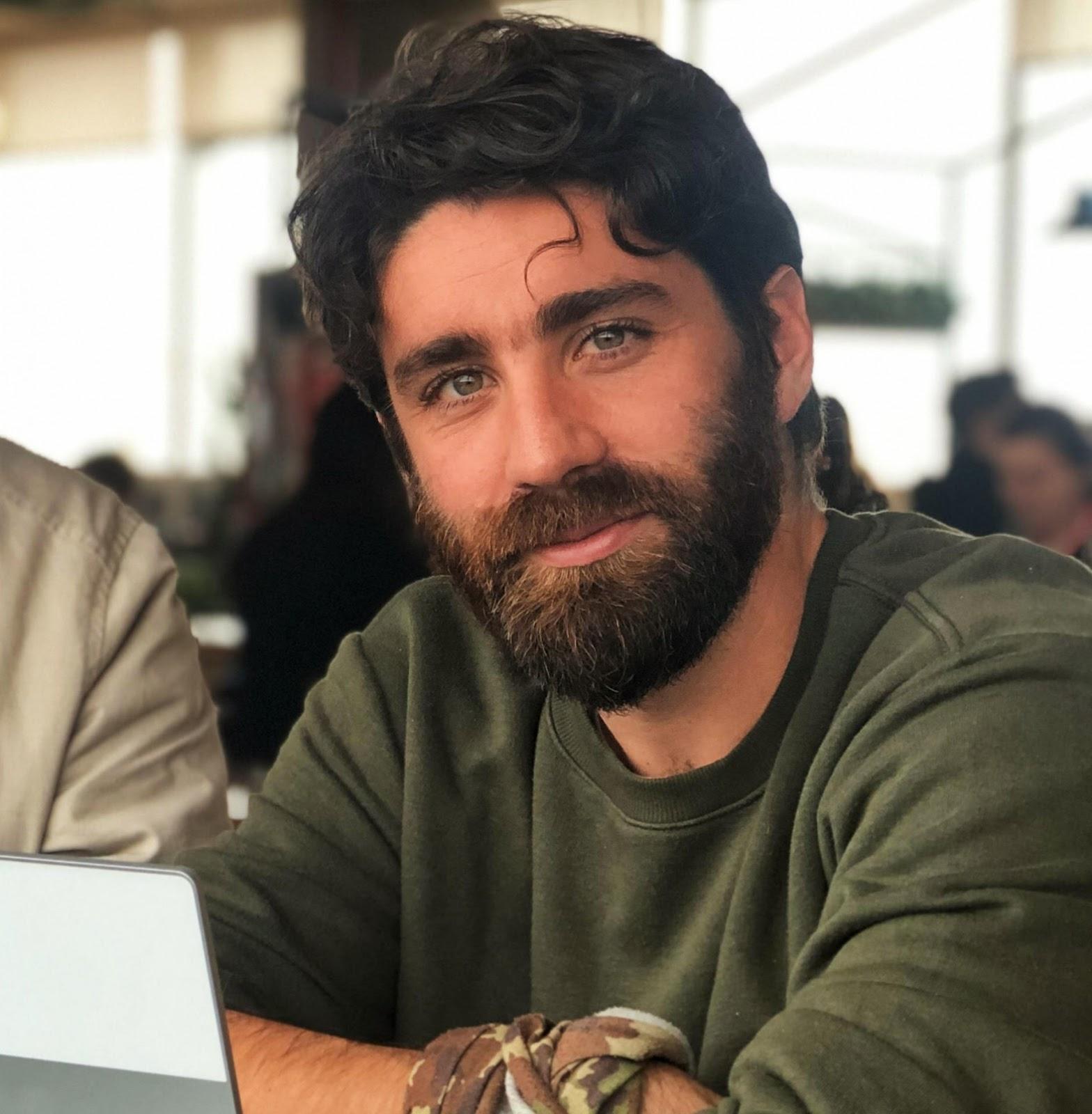 Joaquín Sánchez Mariño