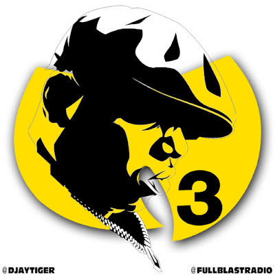 The Notorious Wutang Clan VOL 3