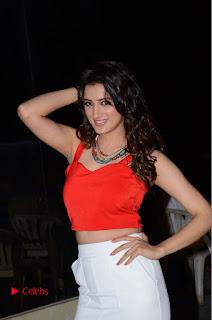Actress Richa Panai Pictures at Eedu Gold Ehe Gummadikaya Function .COM 0097.JPG