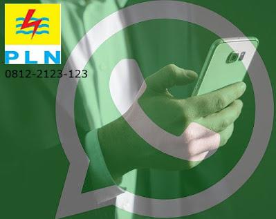 Cara Dapat Pulsa Token Iistrik Gratis Hanya Melalui WhatsApp