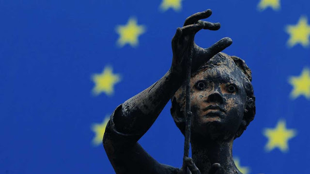 2017, η χρονιά που θα αποφασίσει την μοίρα της Ευρώπης
