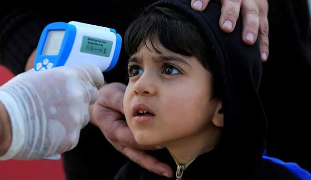 Corona virus cases in Saudi Arabia on 25th July 2020 - Saudi-ExpatriatesCom