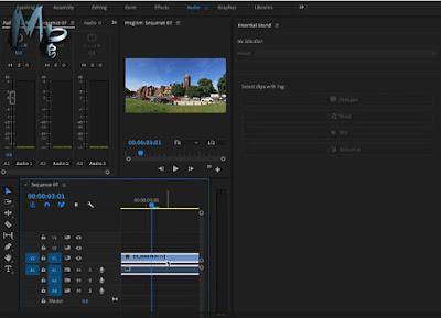 تعرف على ادوبى بريمير برو Adobe Premiere